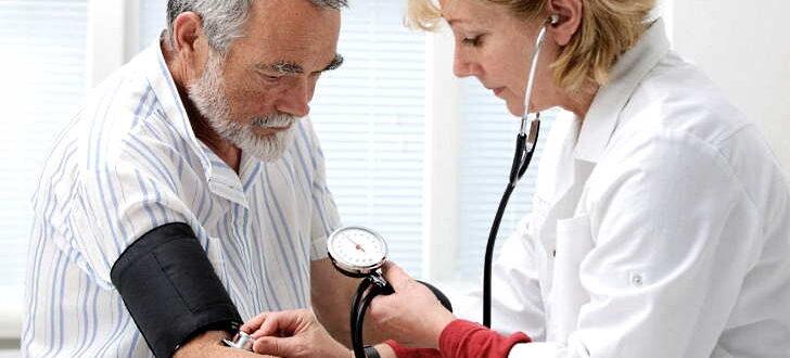 Артериальная гипотензия: симптомы и лечение, причины
