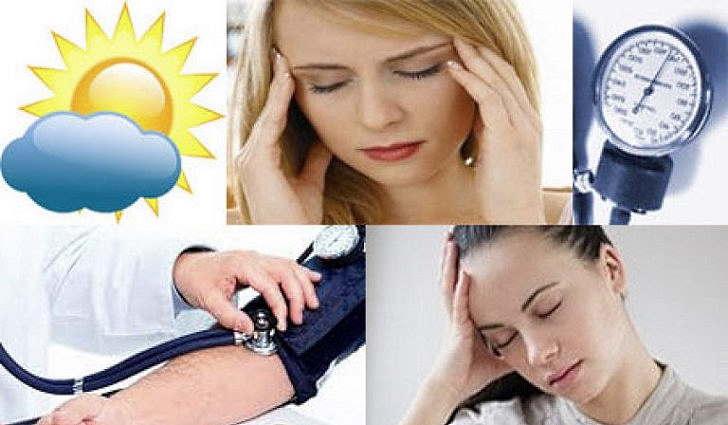 Какие симптомы у больного артериальной гипотензией