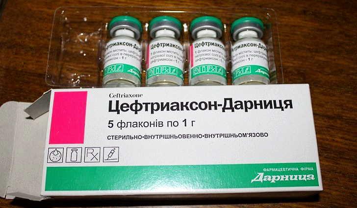 Лечение антибиотиками бактериальных бронхитов