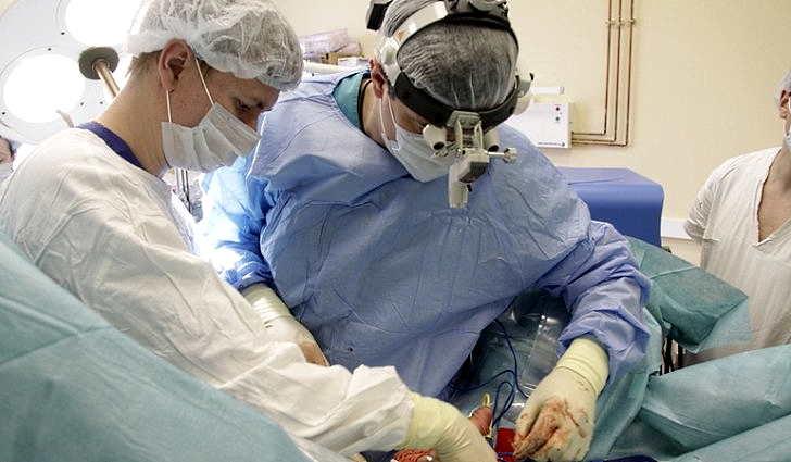 Лечение сужения уретры