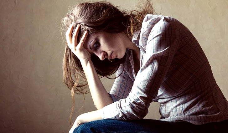 Симптомы миалгии - депрессия
