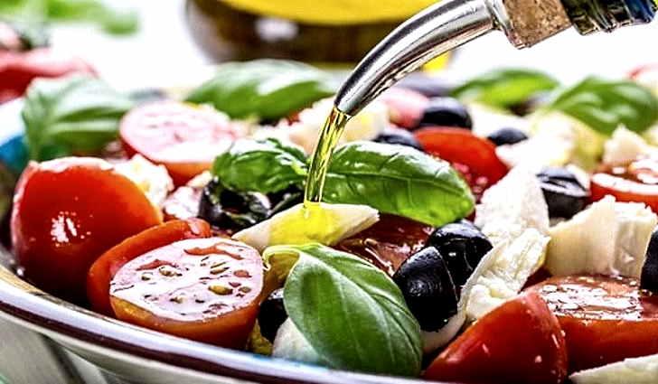 Секреты диеты и фигуры гречанок