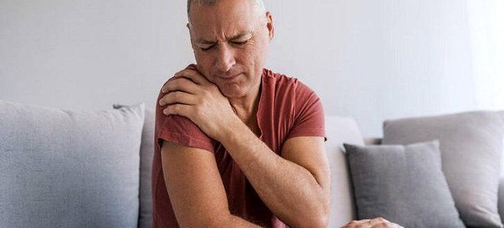 Воспаление подостной мышцы. Как избавыиться от болевого синдрома