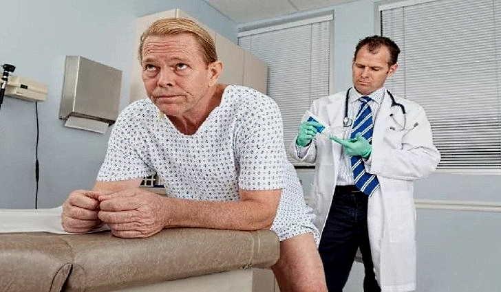 Причины возникновения мужских болезней мочеполовой системы