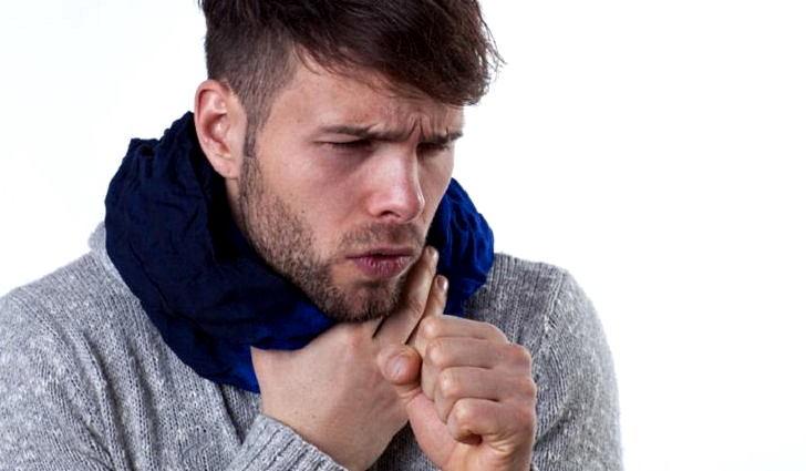 Симптомы локального фиброза легких