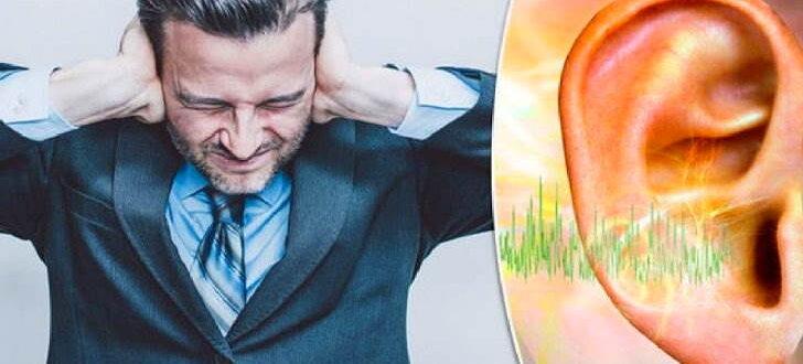 Что это за болезнь тиннитус и как лечить