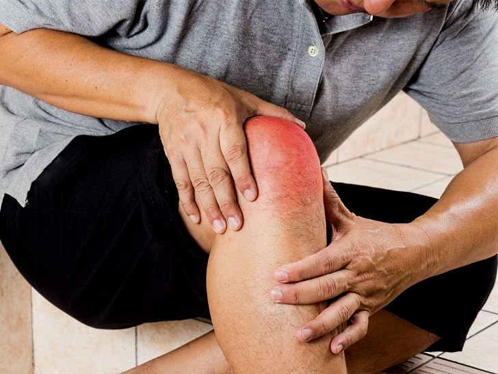Причины и симптомы остеоартроза