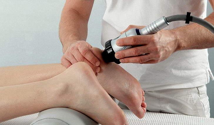 Ударно-волновая терапия: показания и противопоказания