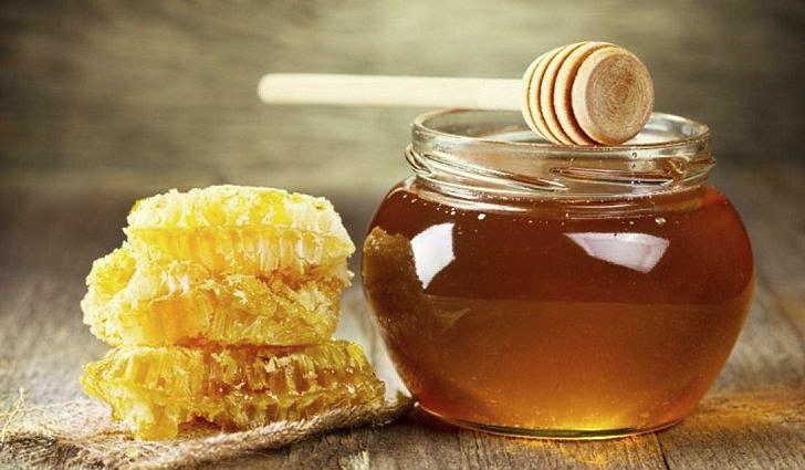 Рецепт с медом для лечения стоматита