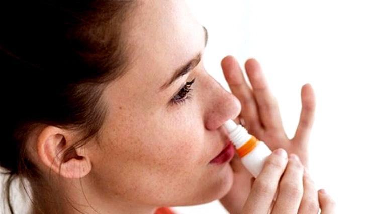 Симптомы ринита (насморка) и фарингита